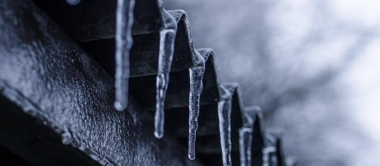 Winter Roof Maintenance Tips & Ideas
