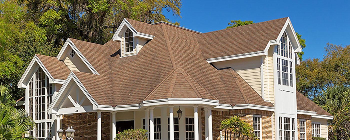 Residential Roofing & Repair